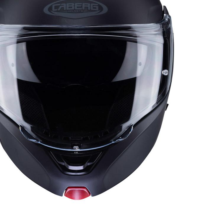 Caberg Horus helmet characteristics