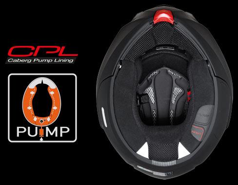 CPL Pump system