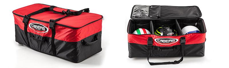 Caberg Branded Bag
