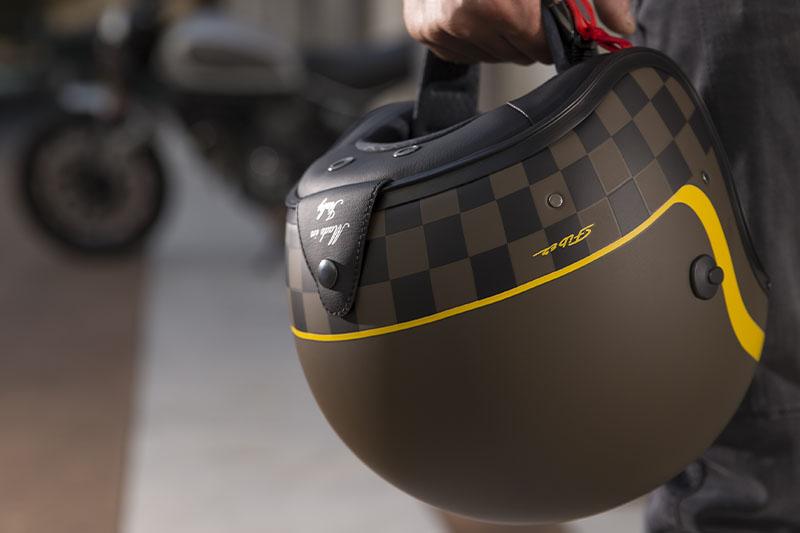 How to clean a motorcycle helmet liner