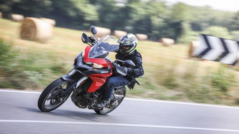 Tourmax Marathon, il casco apribile adventure pensato per tutti i possessori di motociclette Enduro e Maxi Enduro