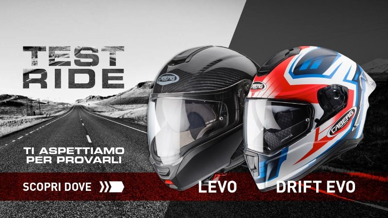 TEST RIDE 2019 LEVO E DRIFT EVO