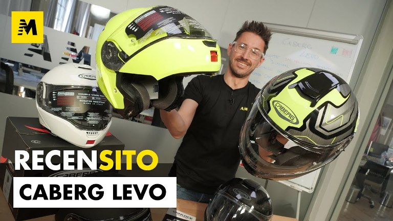MOTO.IT HA RECENSITO IL NUOVO APRIBILE LEVO
