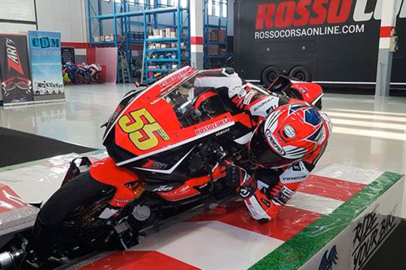 """""""Talent Rider Contest"""" è il primo contest al mondo per diventare pilota professionista"""