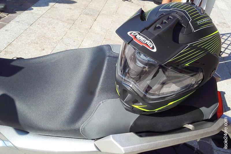 Honda X-Adv e Caberg Tourmax: ecco il test ride de Il Sole 24 Ore