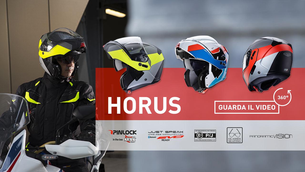 Caberg Horus 2020